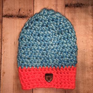 beanie-dw-orange-baby-blue